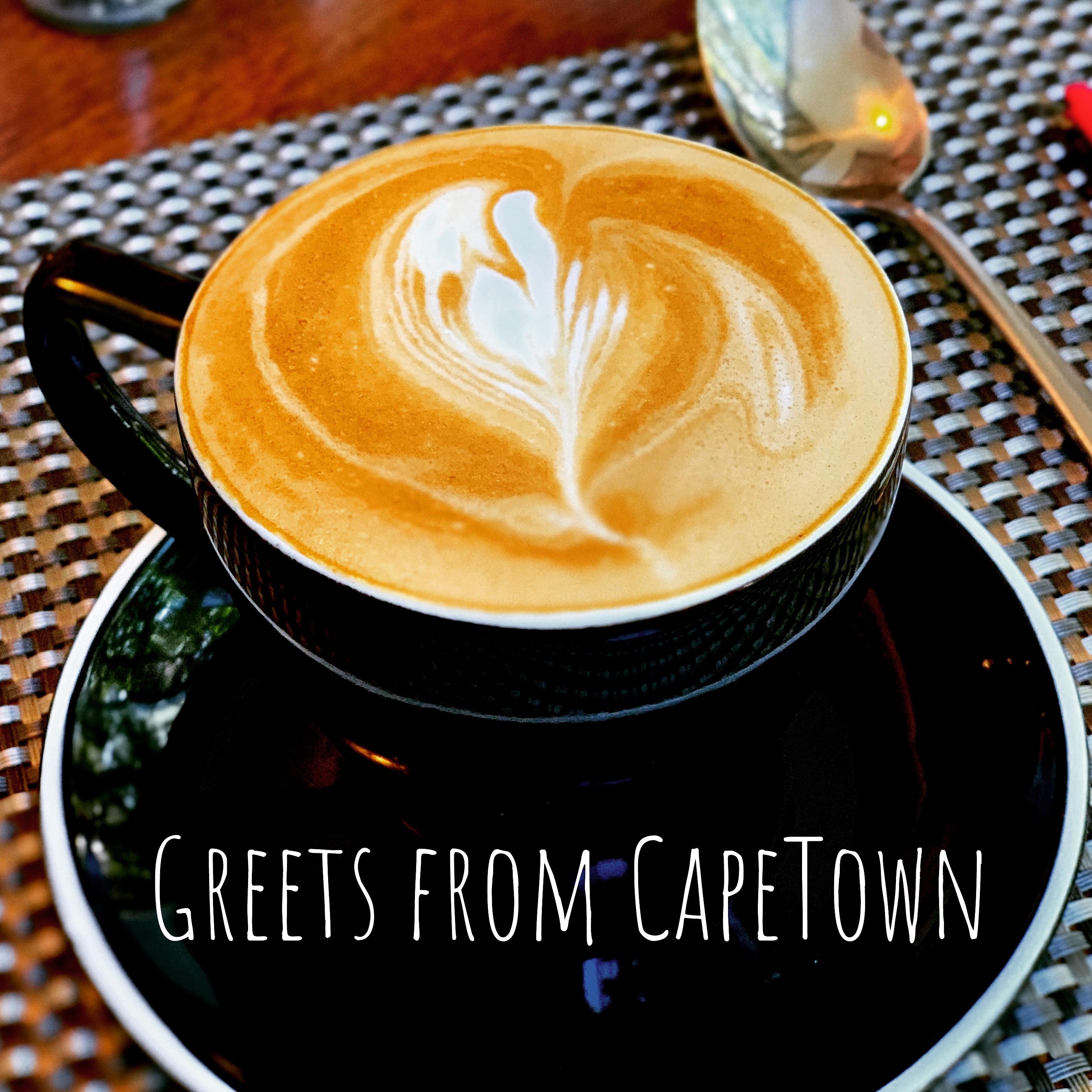 Tag 02: Kapstadt und Umgebung