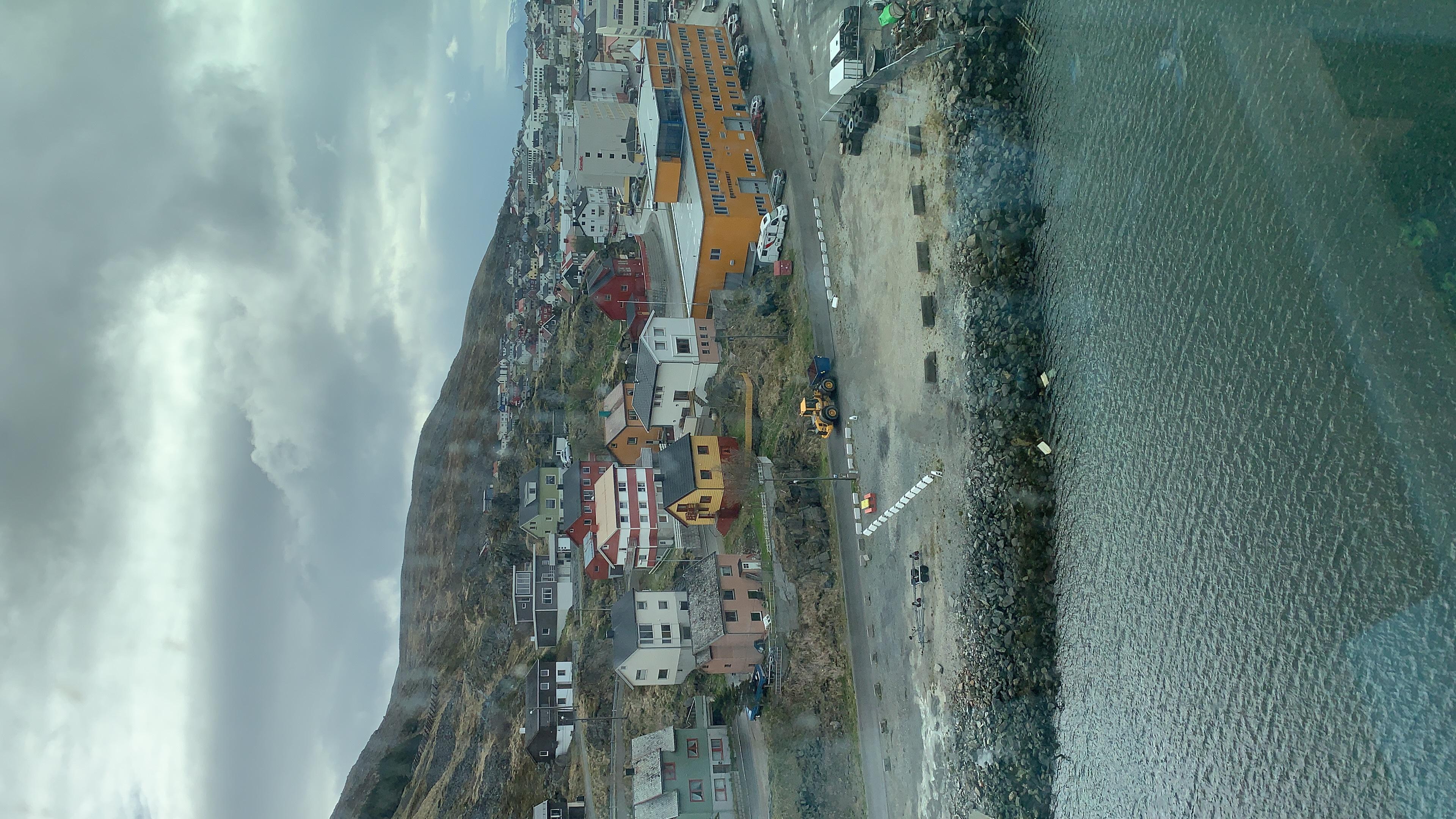 Tag 06: Honningsvåg und Nordkapp