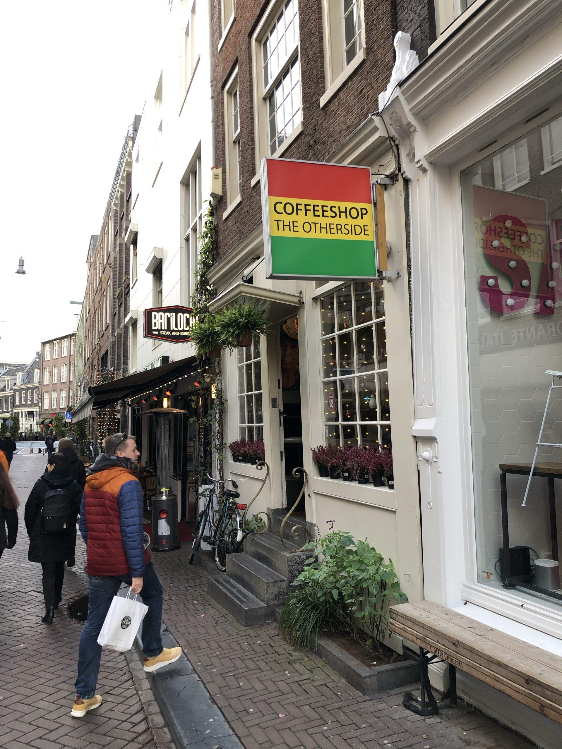 Tag 04: Amsterdam