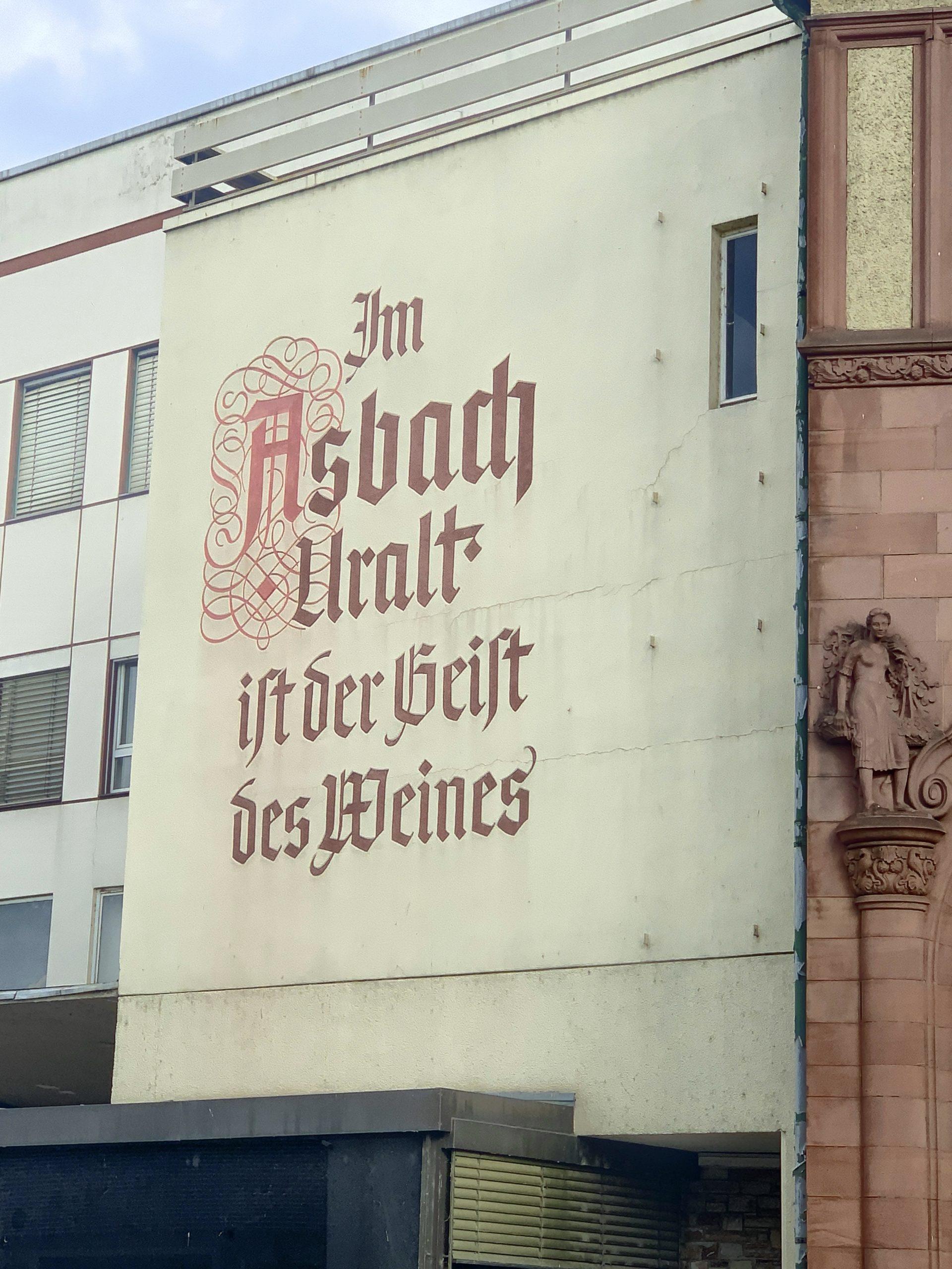 Tag 07: St. Goar – Rüdesheim