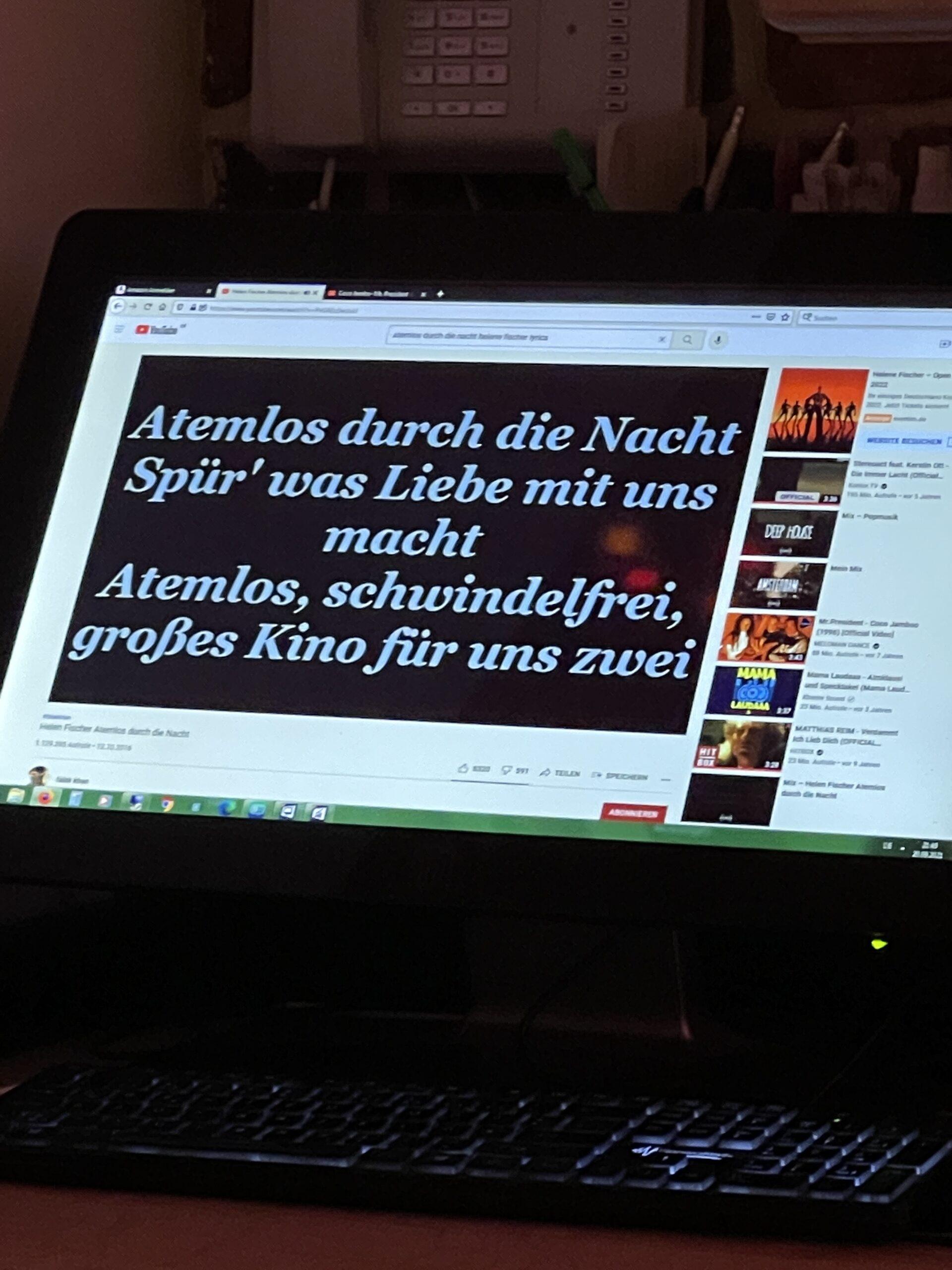 Tag 03: Lübbenau – Schlepzig